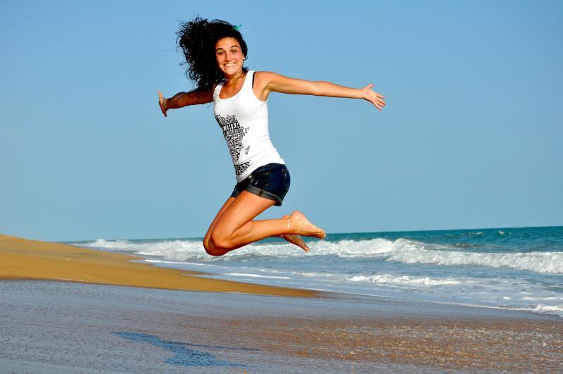 Fitness & Lebensfreude