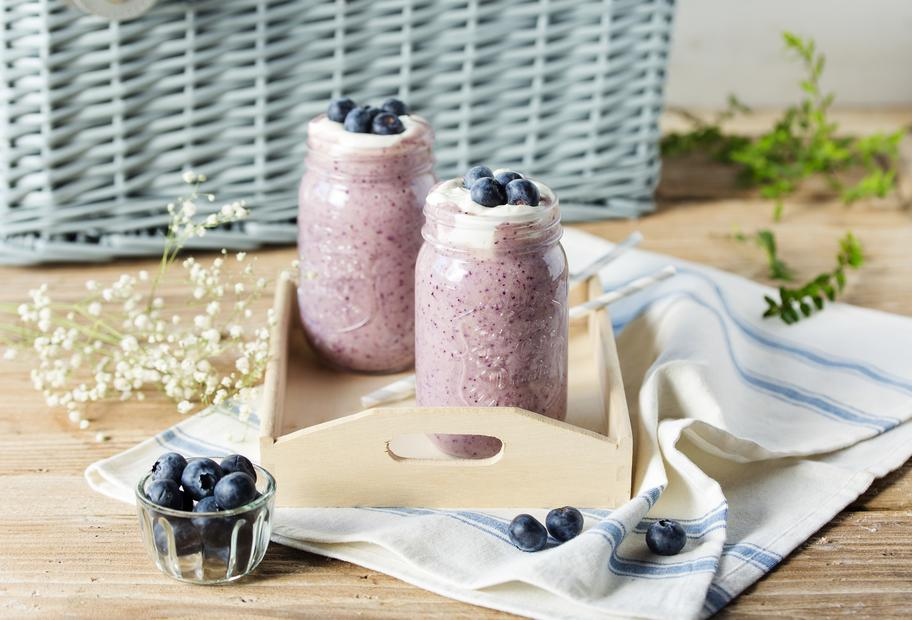 Blueberry-Muffin-Shake