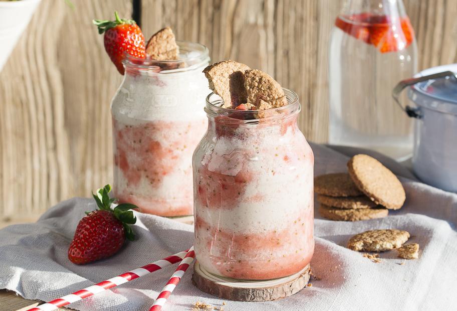 Strawberry-Cheesecake-Shake