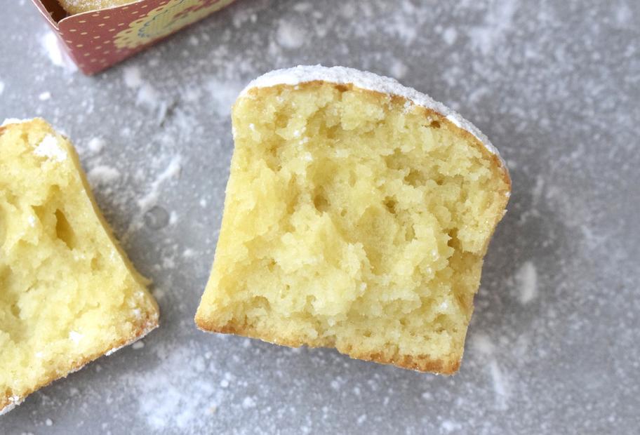 Süß, saftig, lecker: Muffins ohne Ei