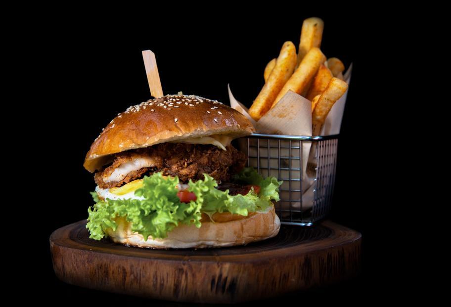 Für deinen Grillabend: Perfekte Burger-Brötchen