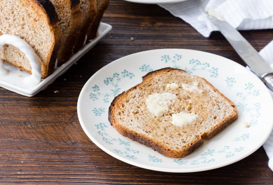 Allrounder-Brot