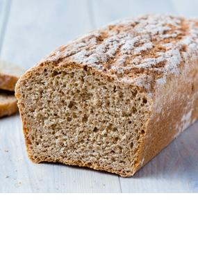 Dinkelbrot wie vom Bäcker
