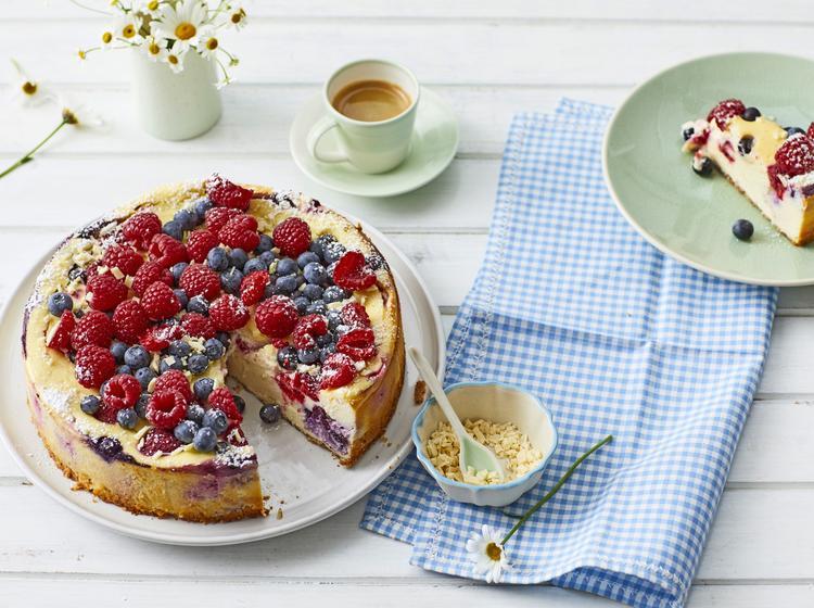 Sommerkuchen