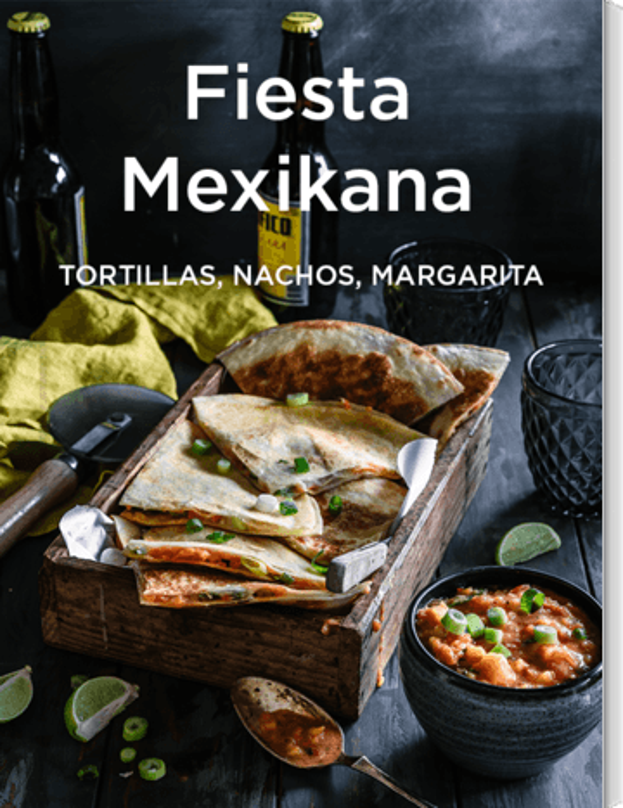 Fiesta Mexikana