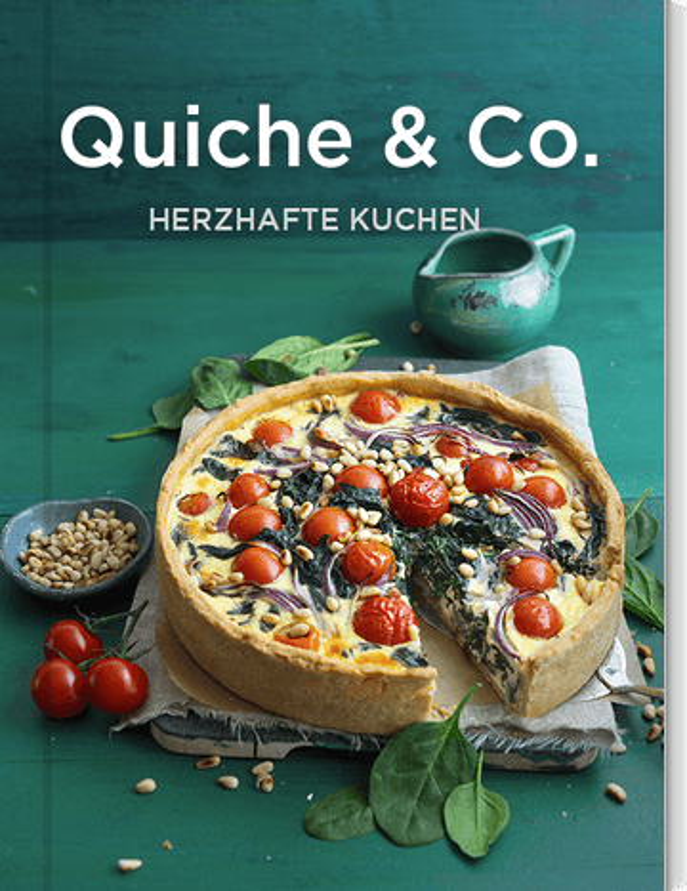 Quiche & Co.