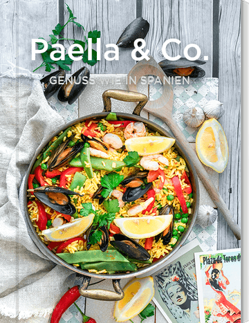 Paella & Co.