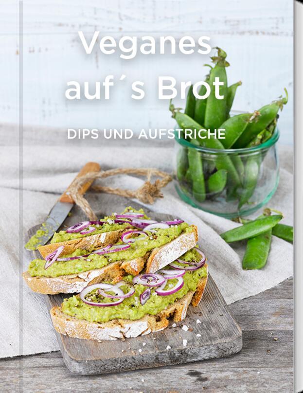 Veganes auf's Brot