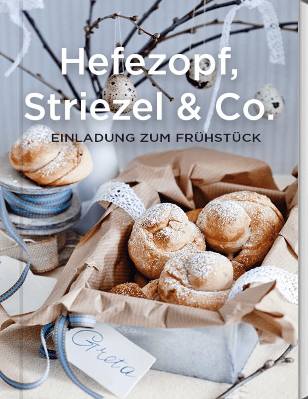Hefezopf & Co.