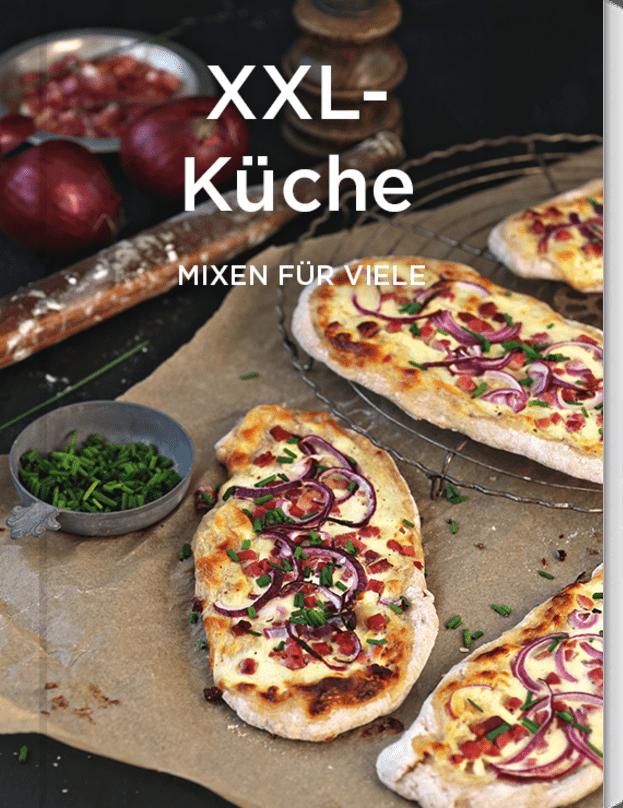 XXL-Küche