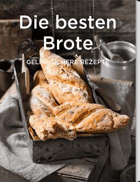 Die besten Brote