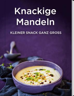 Knackige Mandeln