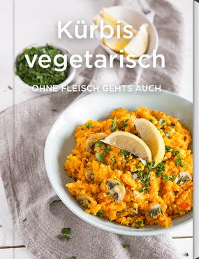 Kürbis vegetarisch