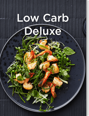 Low Carb Deluxe