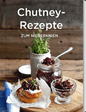 Chutney-Rezepte