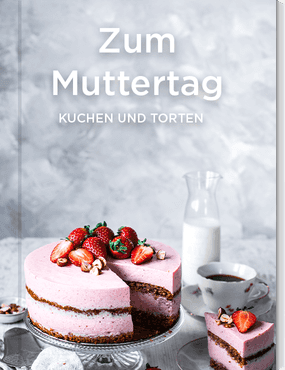 Muttertag: Kuchen und Torten