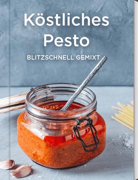 Köstliches Pesto