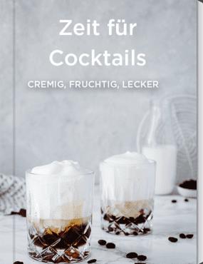 Zeit für Cocktails
